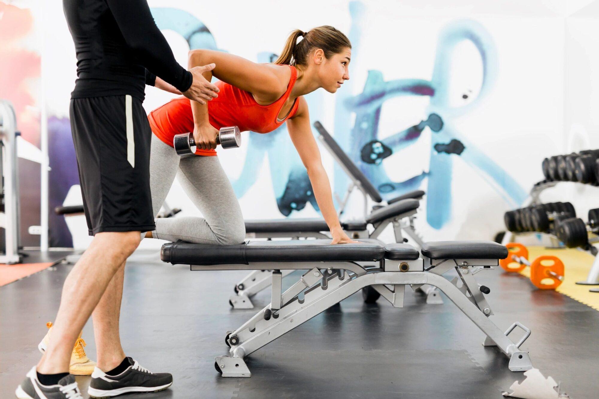 Workout Technique