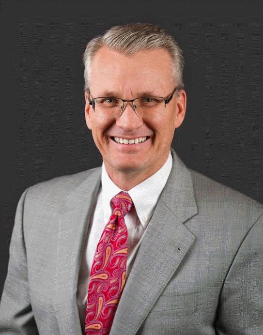 Robert P. Jarvis