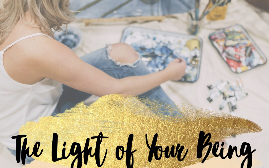 Light of Your Being – Official Opening Night at Atlas Beauty – Asheville, North Carolina