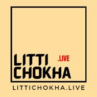 Litti Chokha.LIVE