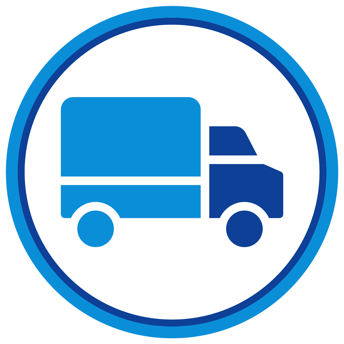 iconDELIVERY
