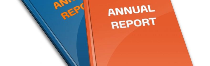 Preparing Your Annual Report Part 2