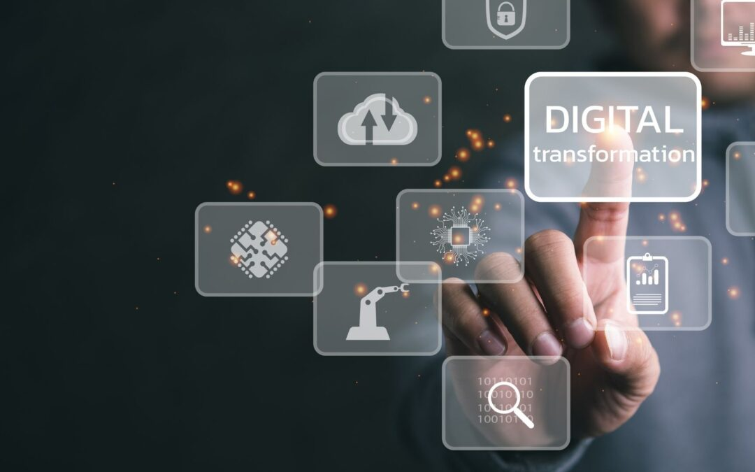 The Critical Role of TVS Diodes in Aerospace & Defense's Digital Transformation
