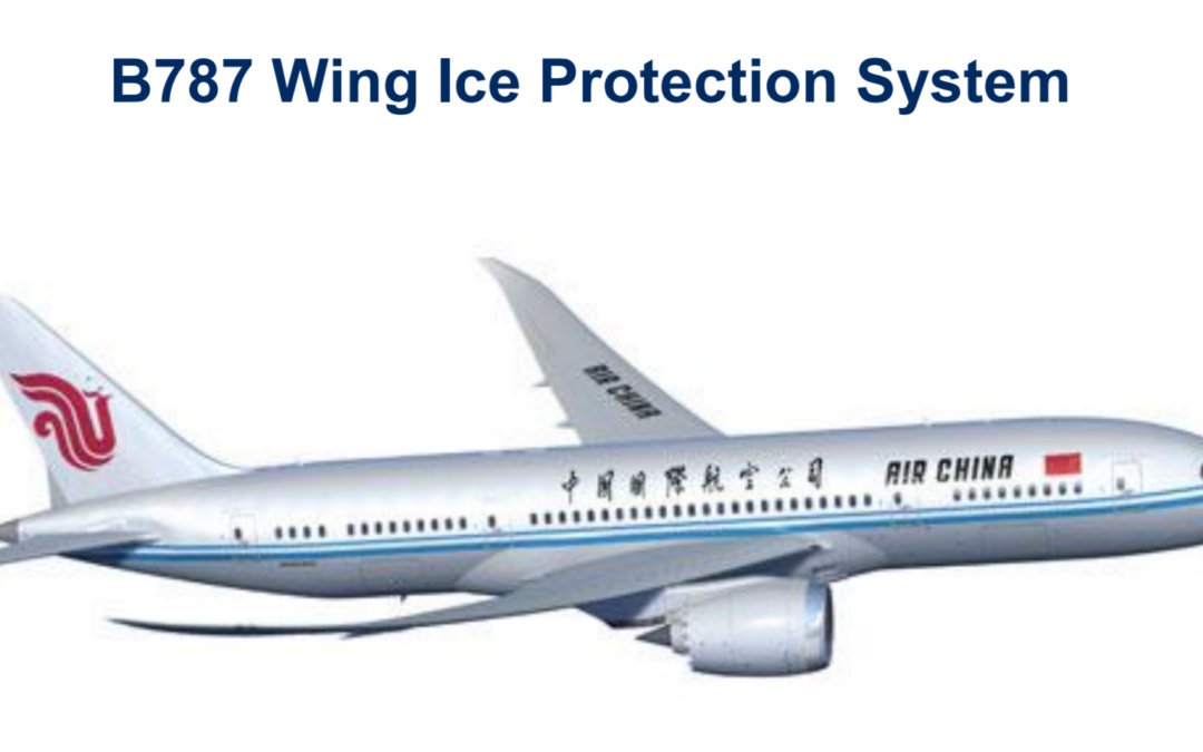 MDE Semiconductor, Inc. TVS Diode Clamp Devices Provide Protection to Boeing 787 Dreamliner's Unique Electro-thermal Wing De-icing System