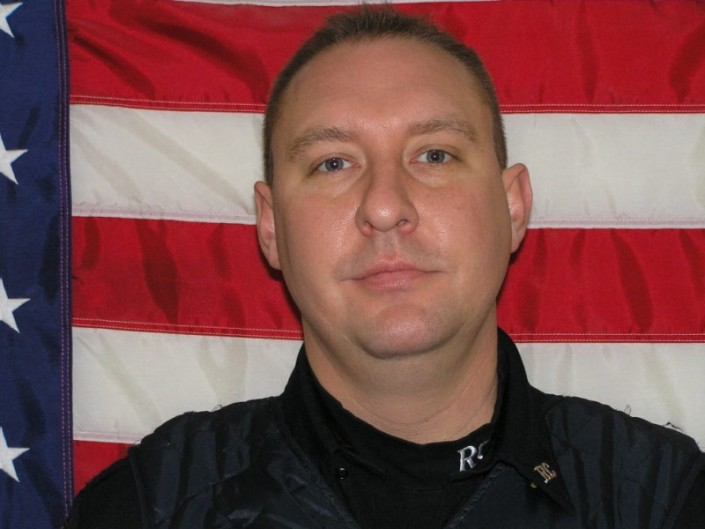 Cop of the Month – January 2012 – Evan Siar