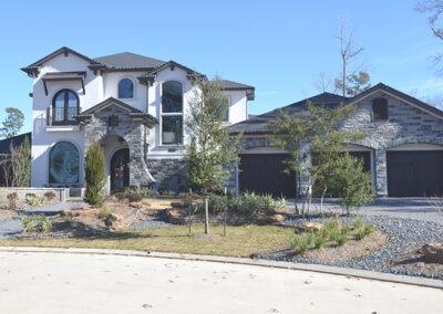 Auburn Lake Estates Residence