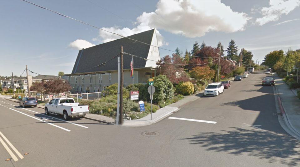 Northlake Unitarian Universalist Church