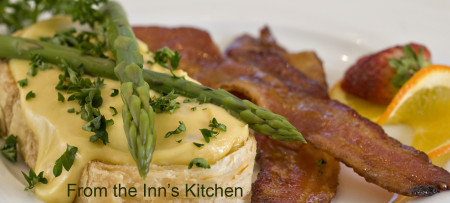 From the Inn's Kitchen