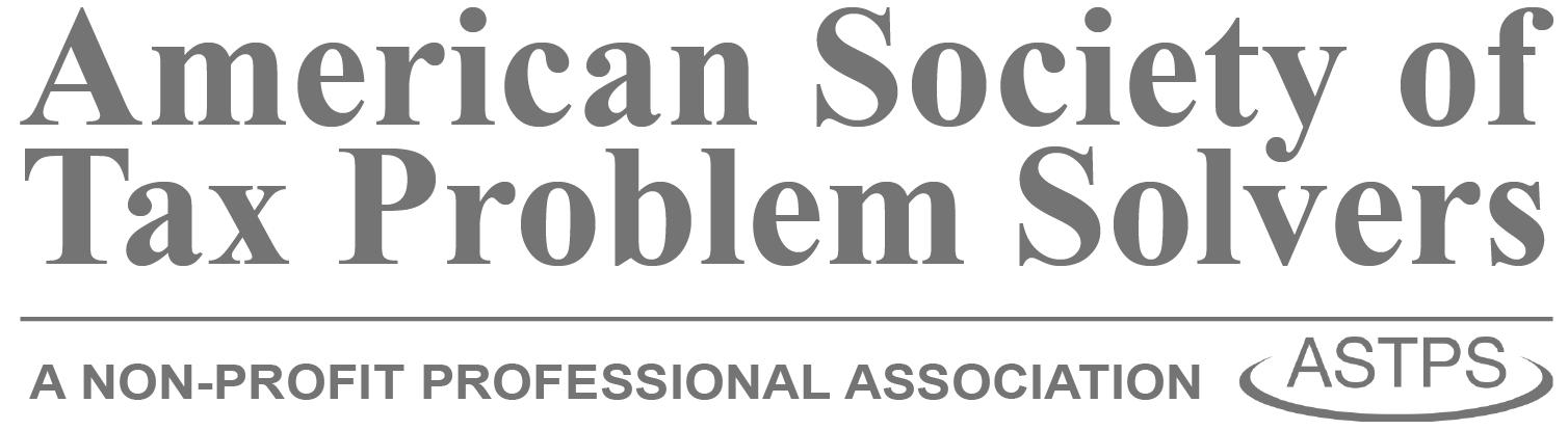 ASTPS Logo