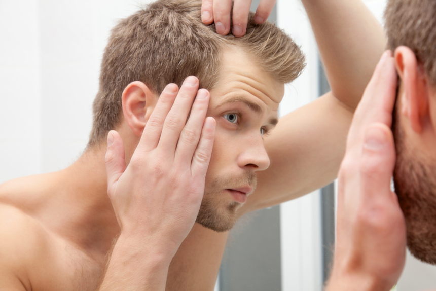 Can Hair Grow Back? 9 Benefits of Hair Restoration Treatment