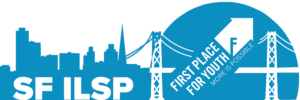 San Francisco ILSP Logo