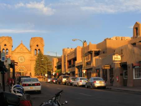 Santa Fe Community Foundation celebrates 35 years