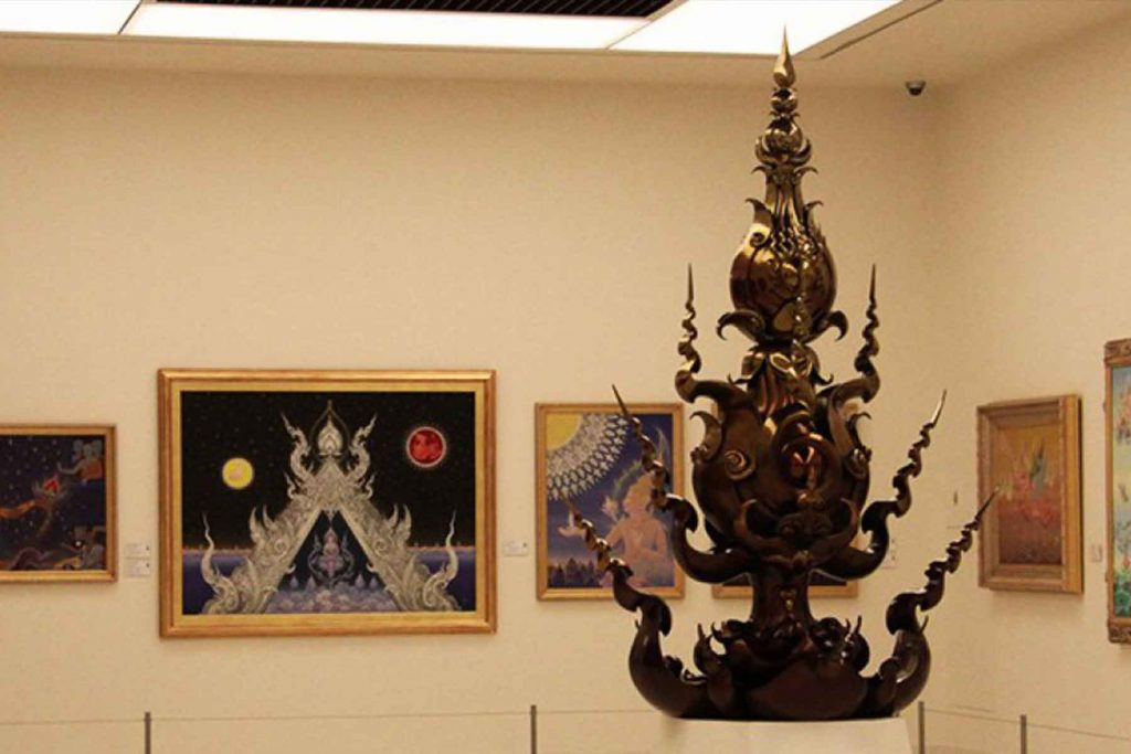 ศิลปะแบบไทย Ep.4