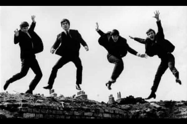 'Get Back' หนังสือก่อนยุบวงของ The Beatles มีกำหนดวางขายแล้วเดือนสิงหาคม 2021 ข่าวดารา ข่าวบันเทิง บันเทิง ไลฟ์สไตล์ รีวิวหนัง หนังน่าดู TheBeatles GetBack
