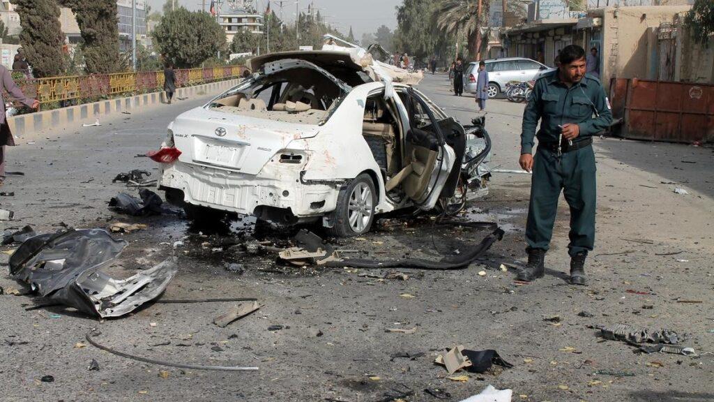 """การลอบสังหาร """"นักข่าวผู้กล้าแห่งอัฟกานิสถาน"""" ข่าวดารา ข่าวบันเทิง บันเทิง ไลฟ์สไตล์ รีวิวหนัง หนังน่าดู การลอบสังหารนักข่าว อัฟกานิสถาน"""