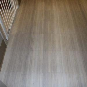 LVT Renovation Flooring