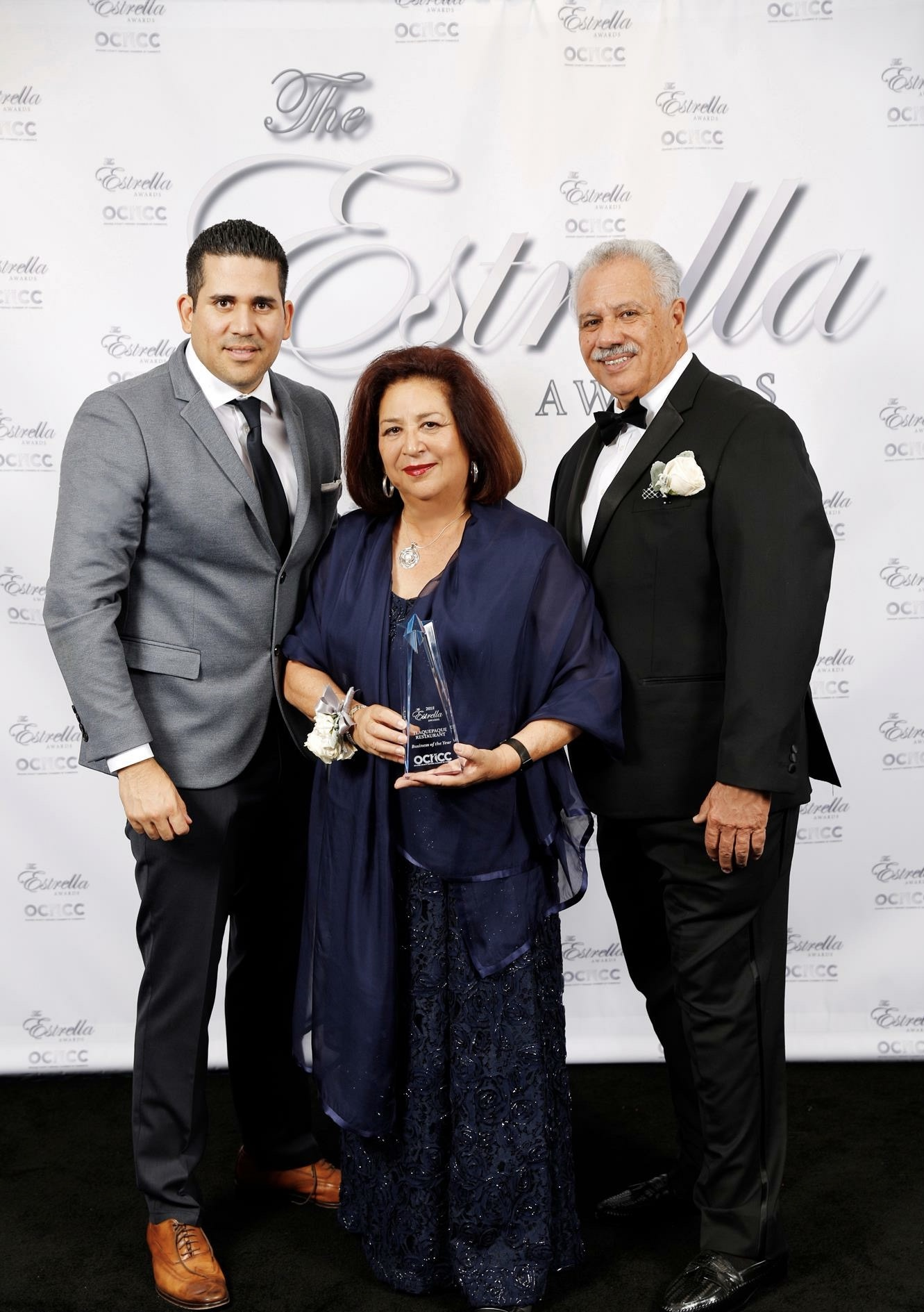 Business of the Year Award