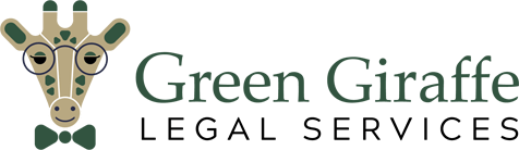 Green Giraffe Legal Services, Inc. logo