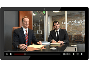 Buncher Staff Video Thumbnail