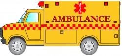 DENISE - ambulance