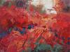 Bursts of Color VI