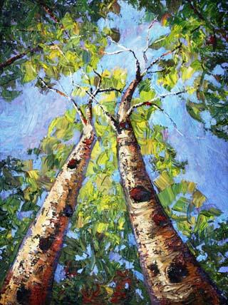 Climbing Trees III