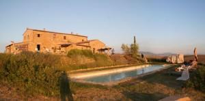 Tuscany villa sm