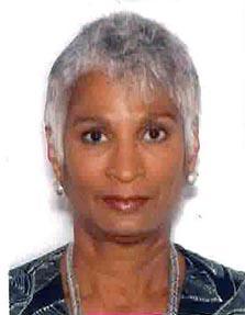 Ambassador Gail M. Mathurin
