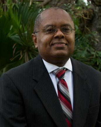 Dr. Jimmy Fletcher