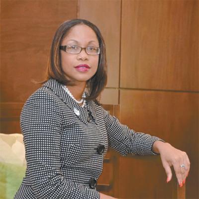Senator Lisa Cummins