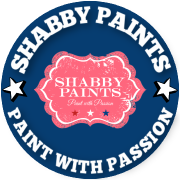 Shabby Paints Stylist Logo