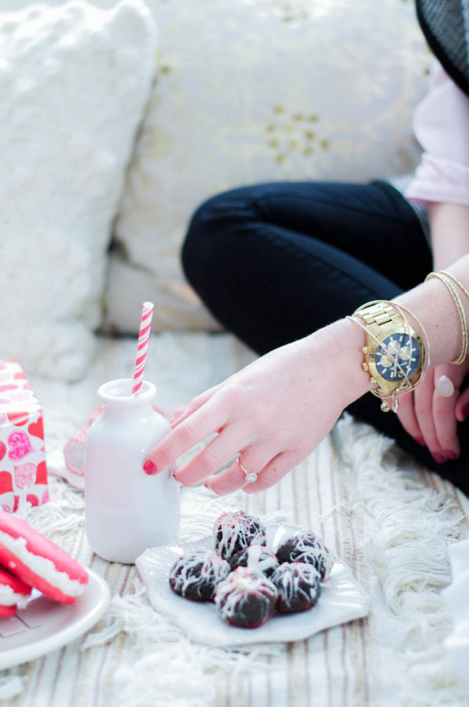 Galentine's Day, Valentine's Day, VDay, Valentine's Day Recipe, Dessert, Baking, Recipe