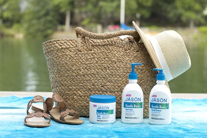 Jason Gentle Basics, Skin Care, Beauty, Summer Essentials, Daily Skincare Essentials, Target