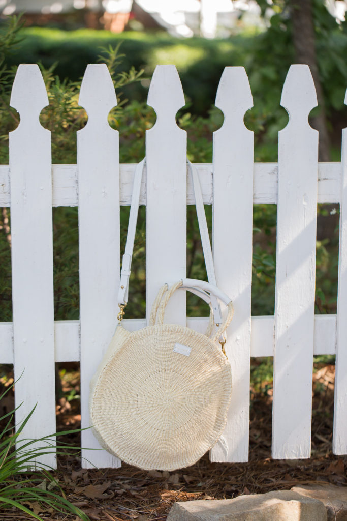 Clare V Alice Tote | Louella Reese | Life & Style Blog