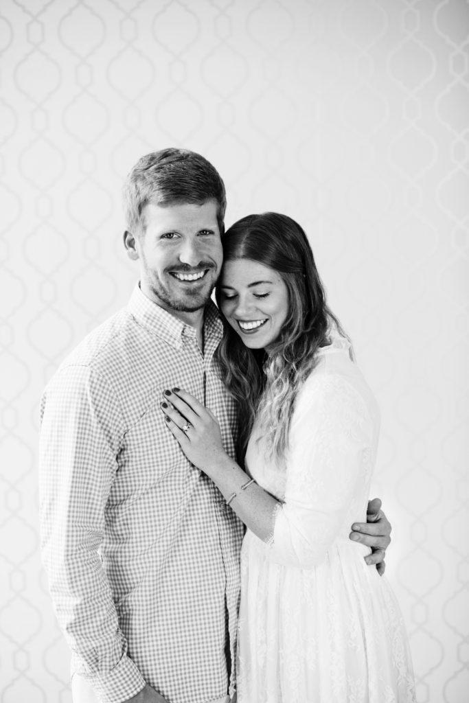 Louella Reese Little Nest Portraits Review // Family Photos