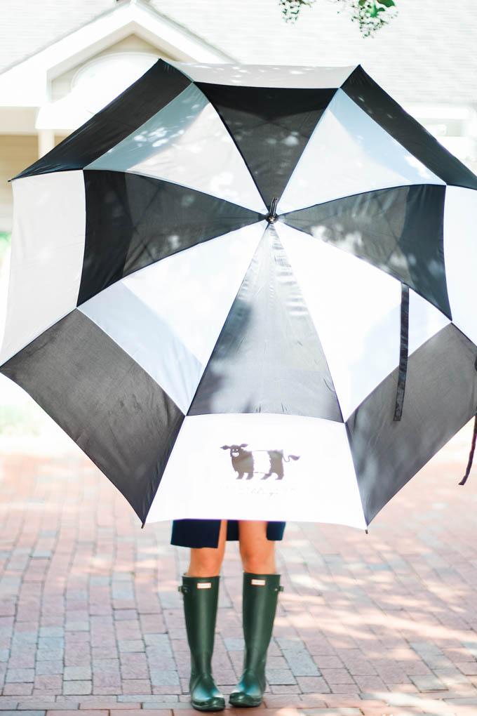 Navy Sweatshirt Coat // Fall 2017 Wardrobe Essentials // Louella Reese Life & Style Blog