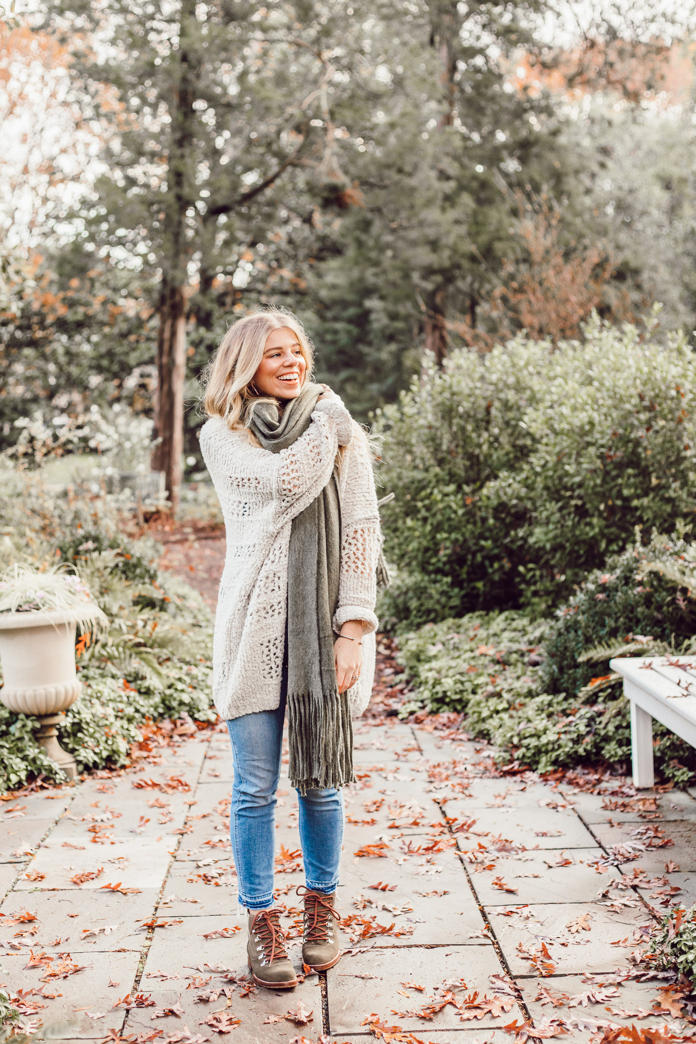The Brand I Can Always Count On For Great Boots featured on Louella Reese Blog | Great Boots for Winter, Hiking Boots