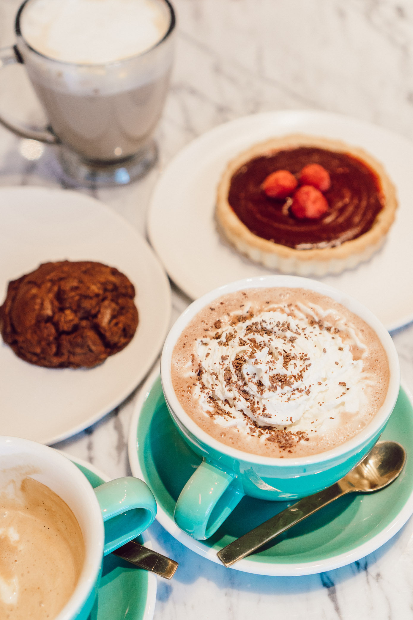 Markham & Fitz Chocolate | Bentonville Arkansas Travel Diary featured on Louella Reese Blog | Unexpected Long Weekend Getaway