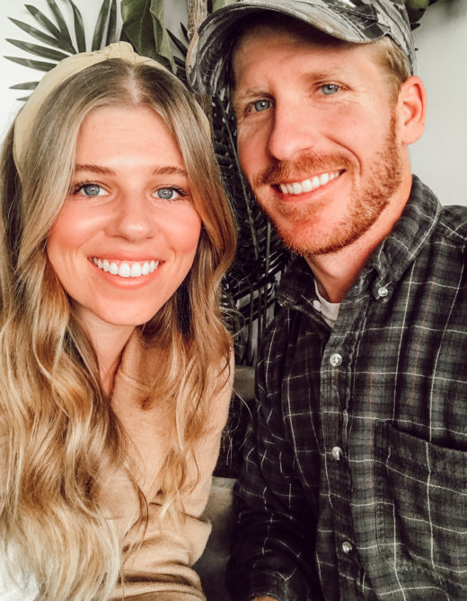 What We Learned in Year Two of Marriage | Louella Reese