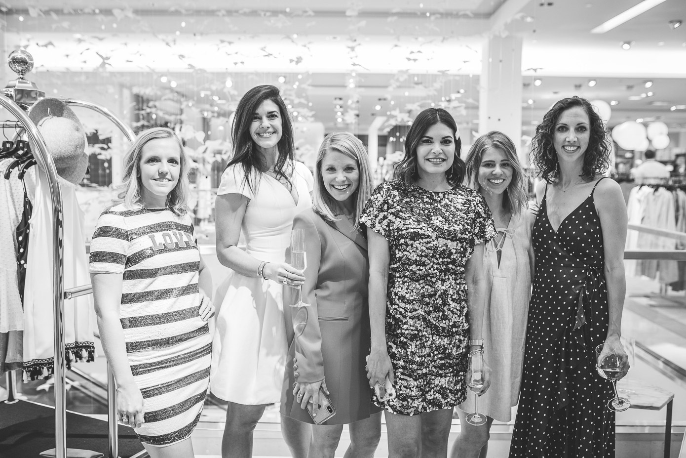 Blogger Events: When to go, When to stay home featured on Louella Reese Life & Style Blog