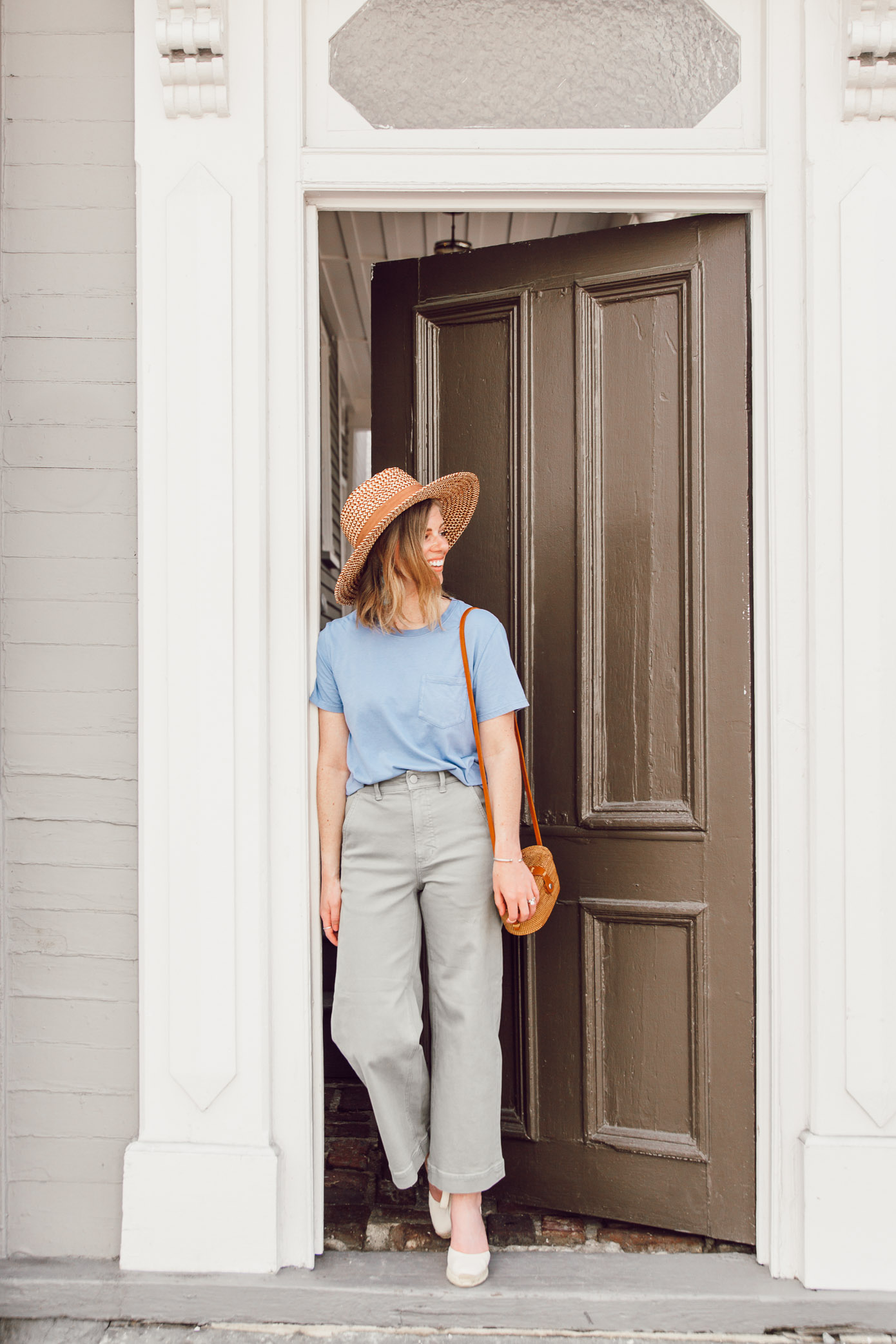 What to do in Charleston in the Spring | Charleston Travel Diary | Louella Reese
