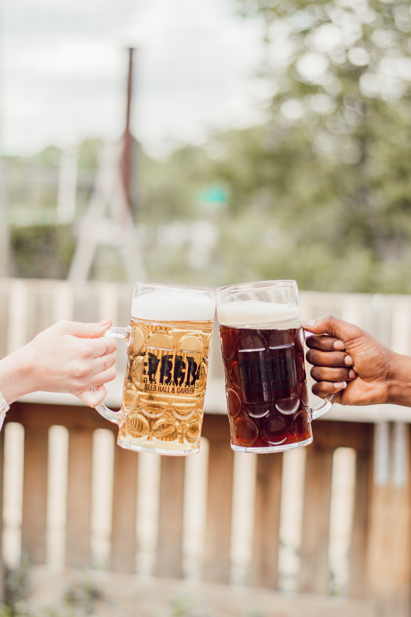 Best Spots in Charlotte to Grab Beer in the Summer | Louella Reese