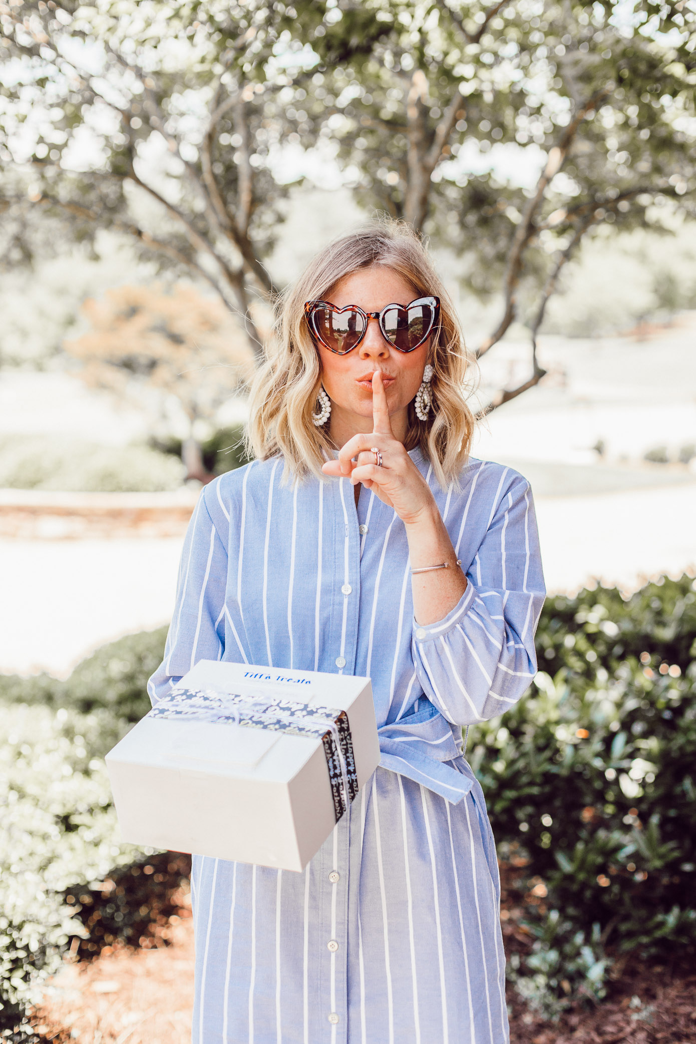 73 Questions with Laura Leigh | Louella Reese take on Vogue 73 Questions