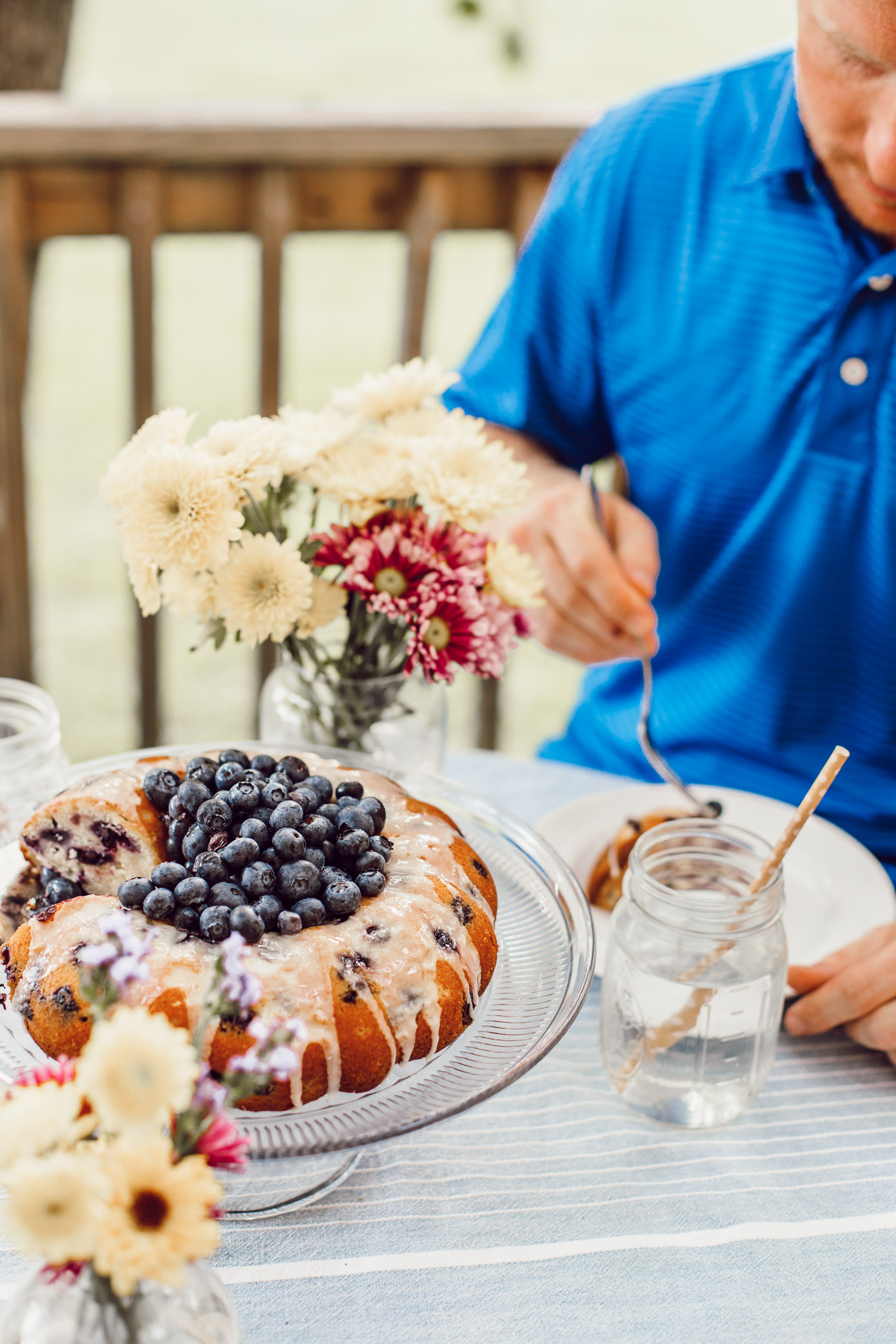 What to Bring to a Fourth of July Cookout, What to Bring to a 4th of July Party | Louella Reese