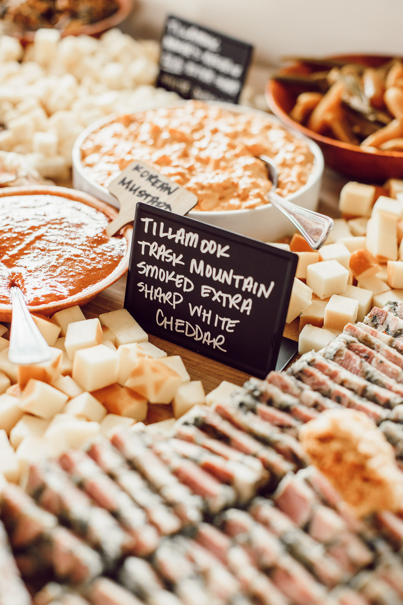 Tillamook's Melty Fest Review   Food   Louella Reese