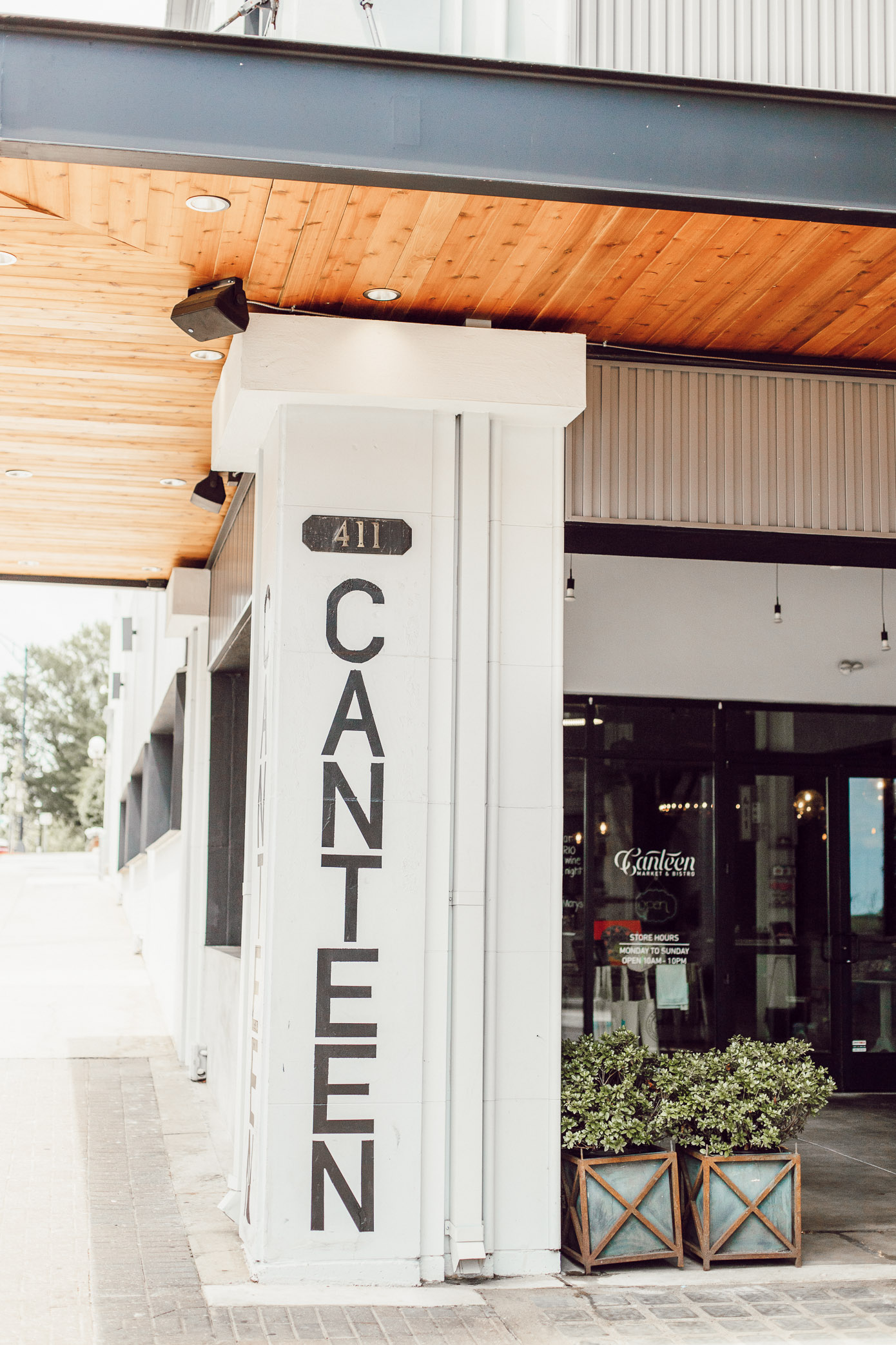 Where to Eat in Winston-Salem NC   Louella Reese