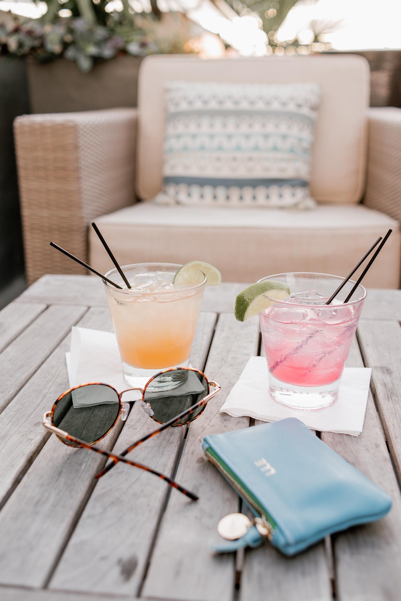 Rooftop Bars in Charleston South Carolina | Louella Reese