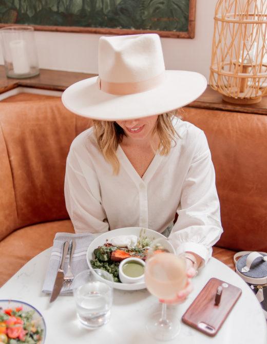 The Best Charleston Restaurants | Where to Eat in Charleston SC | Louella Reese