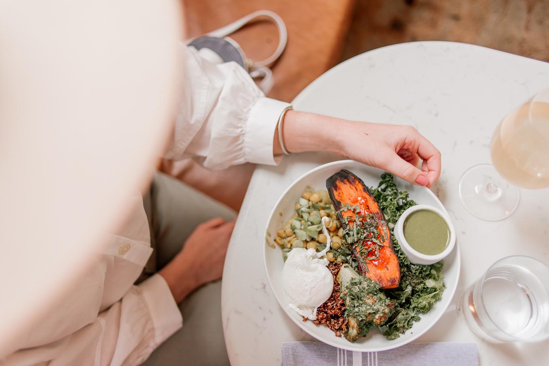Basic Kitchen Charleston SC | Louella Reese