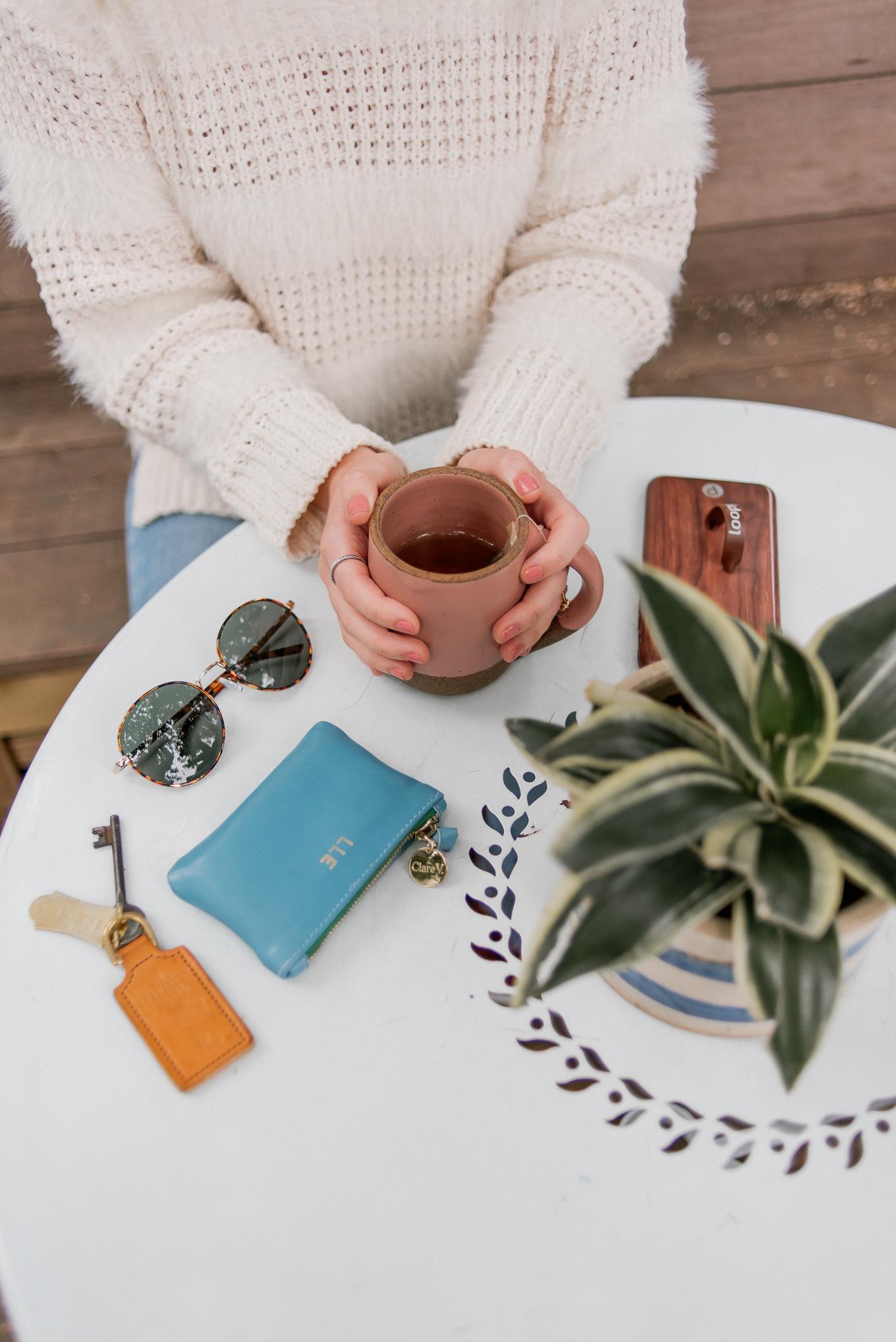 Cutest Charleston Coffee Shops | Where to Grab Coffee in Charleston | Louella Reese
